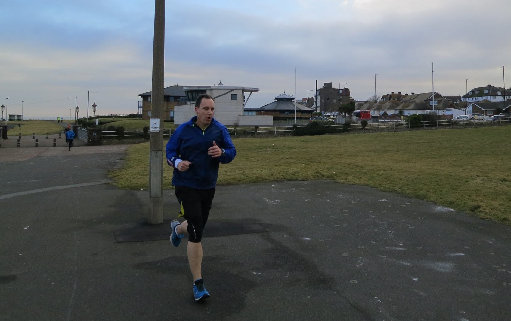 Margate Park Run