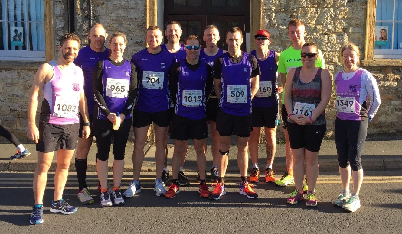 Yeovil Half Group